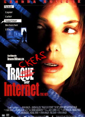 Trackers sur Internet